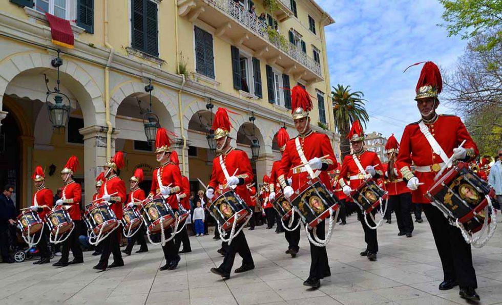 Philharmonics Corfu - Corfu Town Hotel