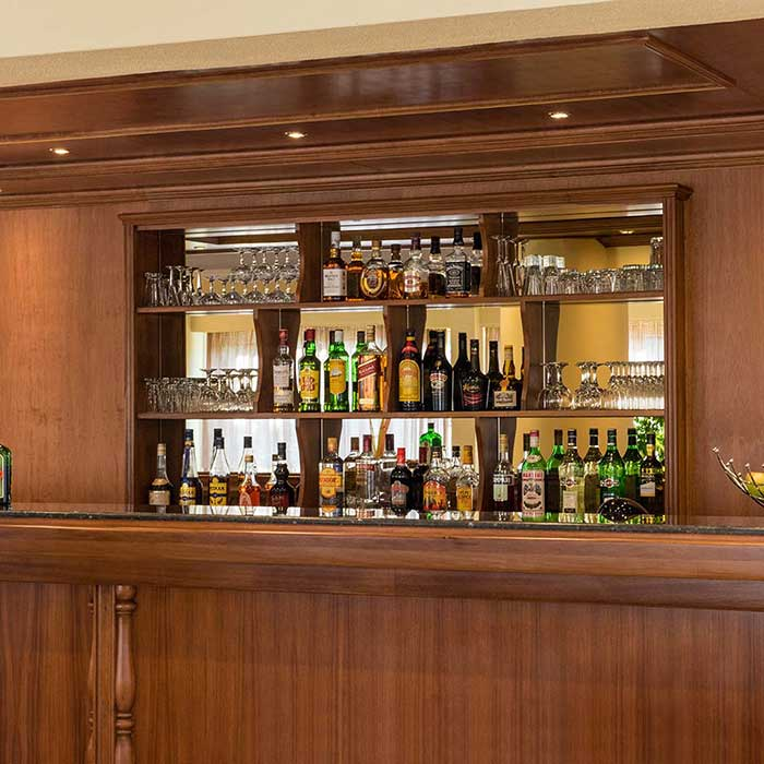 Corfu Town Hotel - Facilities - Bar