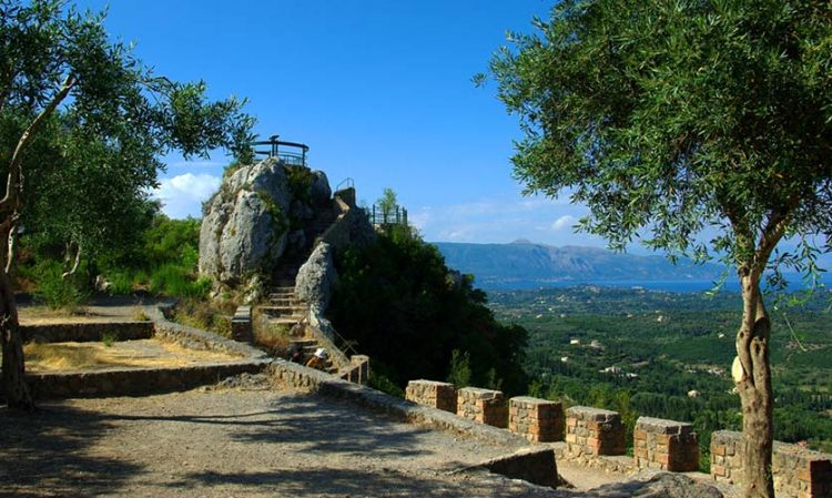 Kaizer's Throne Corfu - Corfu Town Hotel