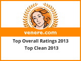 Corfu Town Hotel - Venere Award